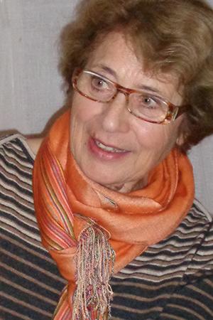 Colette Gréco-Riddle